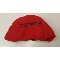 Thorowgood-Sattelbezug