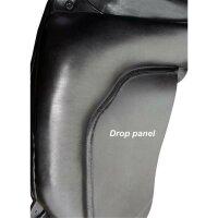 Fairfax-Sattel Dressur Cupped Flap Classic