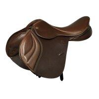 Fairfax-Sattel Plain Flap Jump Classic