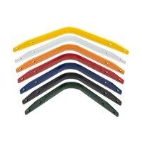 Kent&Masters-Sattel S-Serie Dressur, High Wither, mit Außenpauschen